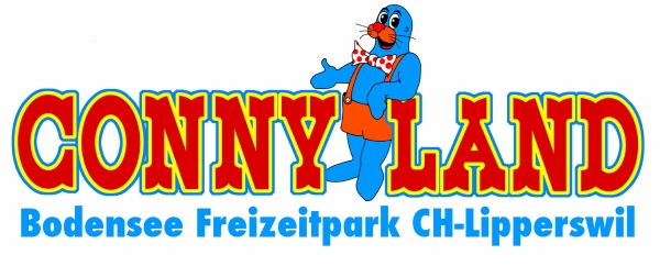 CONNY LAND Bodensee Freizeitpark CH-Lipperswil